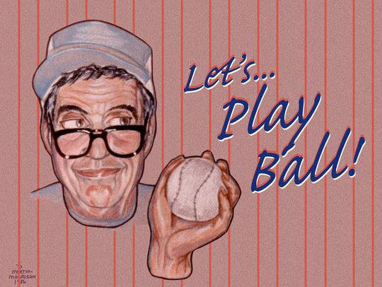 Play Ball Image